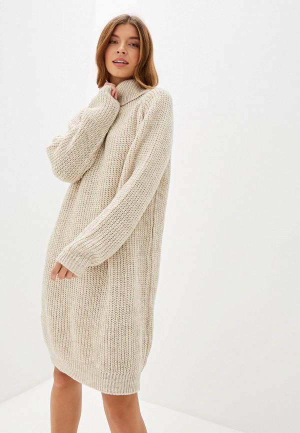 Платье Perfect J Perfect J PE033EWGNOB5 цена 2017