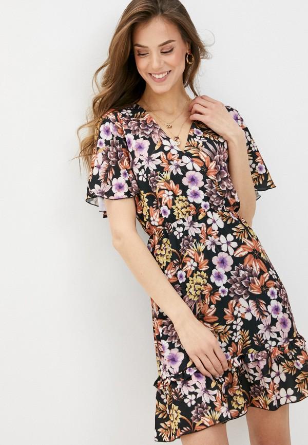 женское платье perfect j, разноцветное