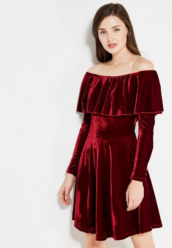 Платье Perfect J Perfect J PE033EWWES56