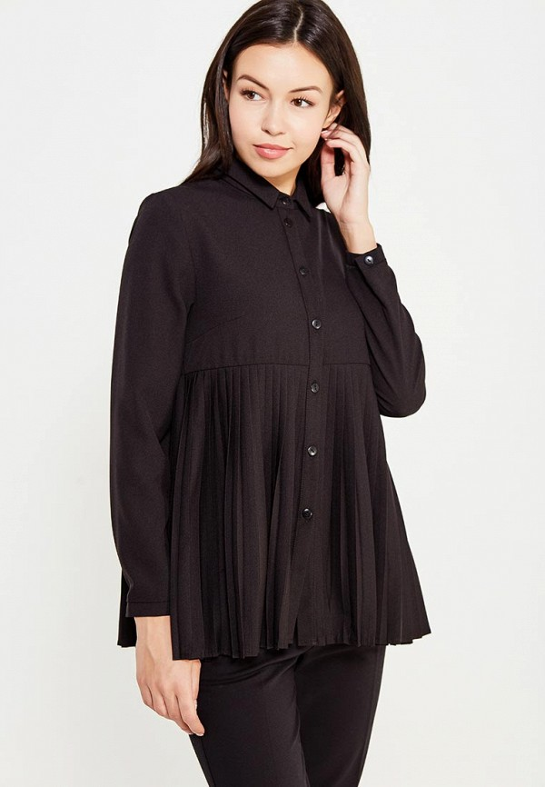 Блуза Peperuna Peperuna PE037EWVAR36 блуза marse цвет черный