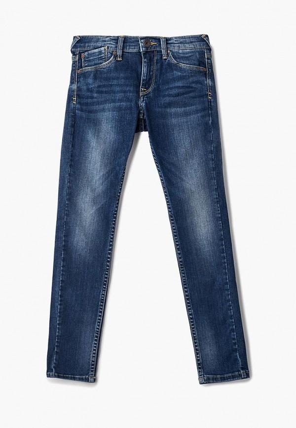 Джинсы Pepe Jeans Pepe Jeans PE299EBBNJN9 pepe jeans pepe jeans pl951690 0aa