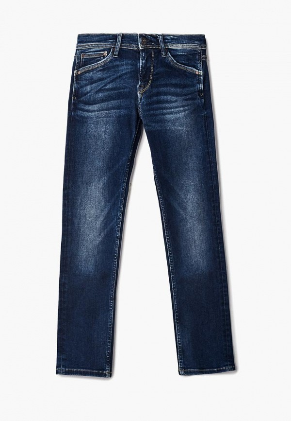 Джинсы Pepe Jeans Pepe Jeans PE299EBBNJO0