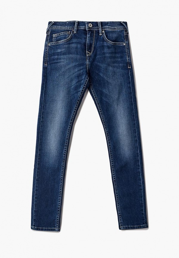 Джинсы Pepe Jeans Pepe Jeans PE299EBBNJO2 джинсы pepe jeans pepe jeans pe299ewbntv0