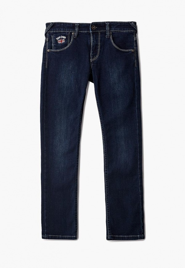Джинсы Pepe Jeans Pepe Jeans PE299EBBNJO5 джинсы pepe jeans pepe jeans pe299ewtzz56