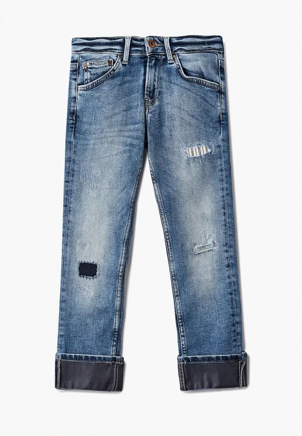 Джинсы Pepe Jeans Pepe Jeans PE299EBBNJP5 джинсы pepe jeans pepe jeans pe299ewbnug4