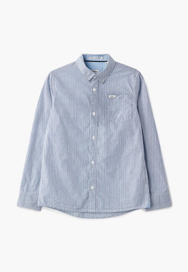 Рубашка Pepe Jeans Pepe Jeans PE299EBBNJP6 рубашка pepe jeans pepe jeans pe299emzgx02