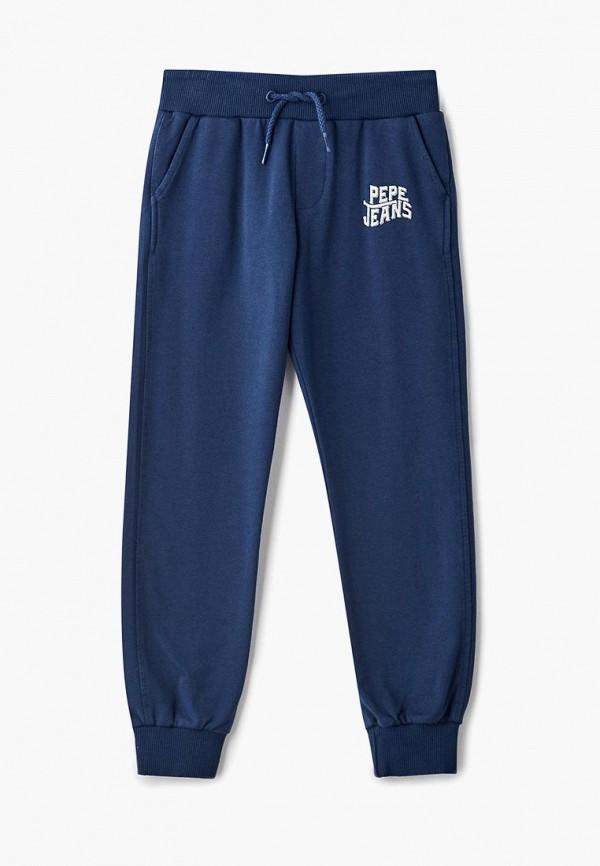Брюки спортивные Pepe Jeans Pepe Jeans PE299EBBNJP8 брюки pepe jeans pepe jeans pe299ewzgw89