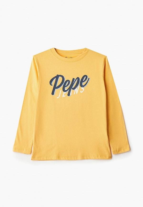 Лонгслив Pepe Jeans Pepe Jeans PE299EBBNJQ2