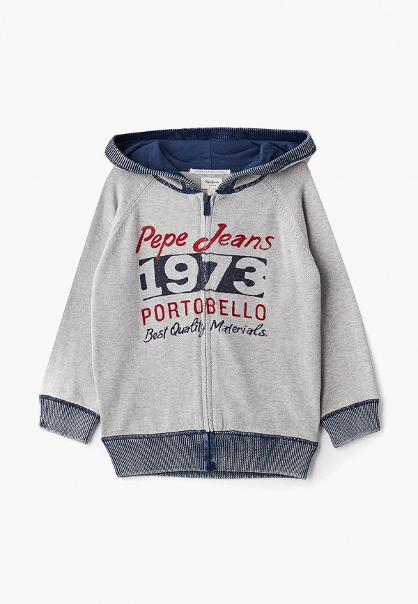 Кардиган Pepe Jeans