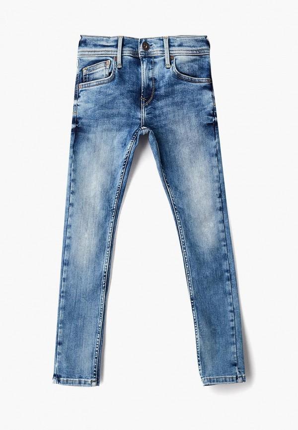 Джинсы Pepe Jeans Pepe Jeans PE299EBBNJR9 джинсы pepe jeans pepe jeans pe299ewbnug4