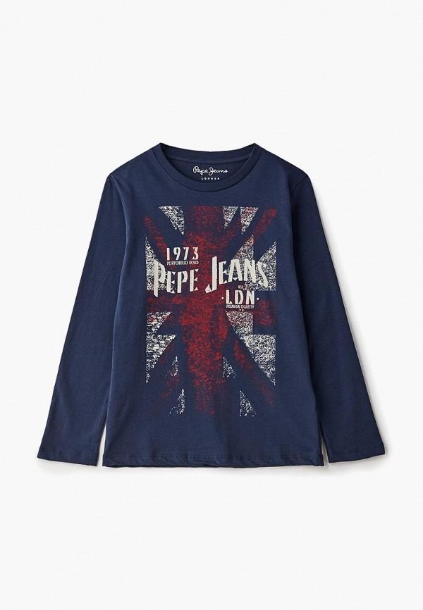 Лонгслив Pepe Jeans Pepe Jeans PE299EBCEOG6