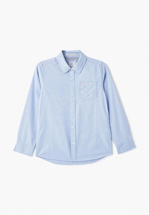 Рубашка Pepe Jeans Pepe Jeans PE299EBCEOH7