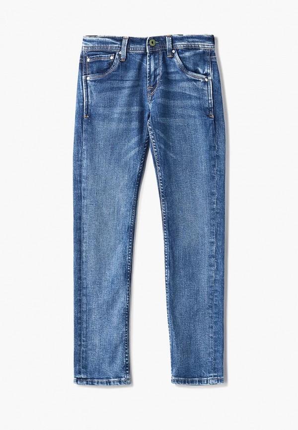 Джинсы Pepe Jeans Pepe Jeans PE299EBDHGT8