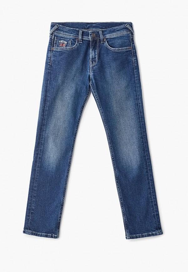 Джинсы Pepe Jeans Pepe Jeans PE299EBETFM5 блуза pepe jeans pepe jeans pe299ewtzv54