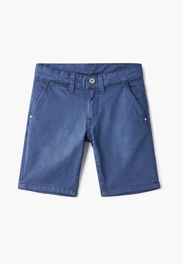 Шорты Pepe Jeans Pepe Jeans PE299EBETFN0 pepe jeans отзывы о бренде