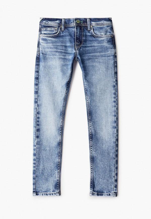 Джинсы Pepe Jeans Pepe Jeans PE299EBFWBJ5 цена и фото