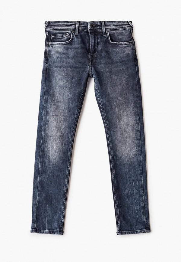 Джинсы Pepe Jeans Pepe Jeans PE299EBFWBJ6 цена и фото