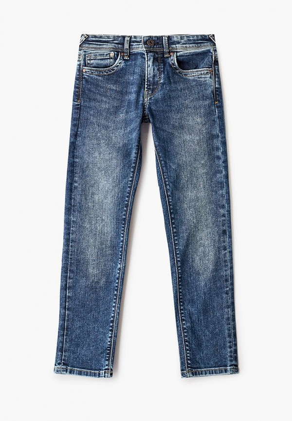 Джинсы Pepe Jeans Pepe Jeans PE299EBFWBJ8 джинсы pepe jeans pepe jeans pe299ewpup43