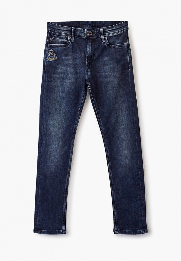 Фото - Джинсы Pepe Jeans Pepe Jeans PE299EBFXAD1 джинсы pepe jeans spike