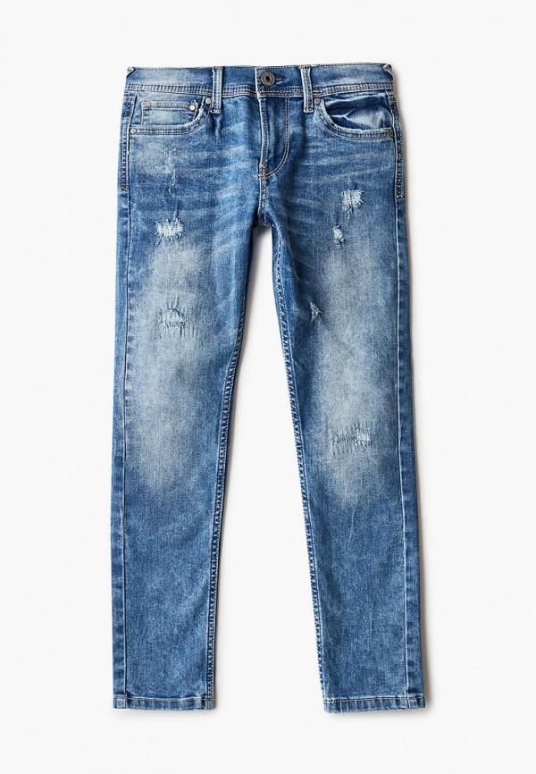 джинсы pepe jeans london для мальчика