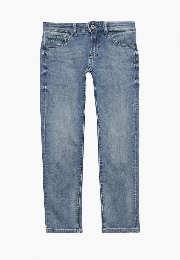 Джинсы Pepe Jeans Pepe Jeans PE299EBZEV29