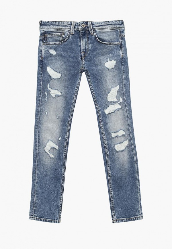 Джинсы Pepe Jeans Pepe Jeans PE299EBZEV34 цена 2017