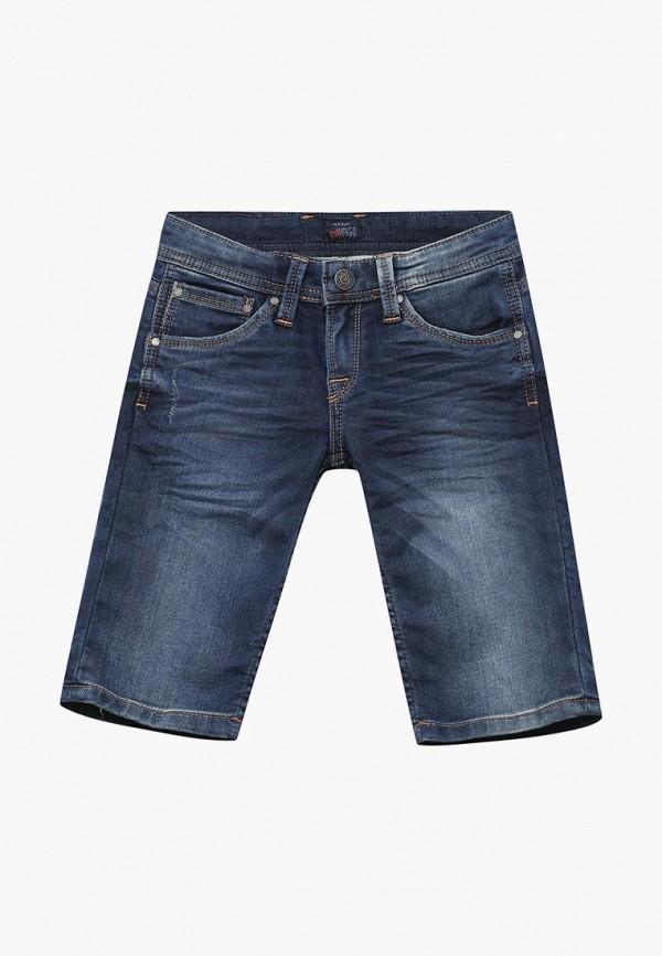 Шорты джинсовые Pepe Jeans Pepe Jeans PE299EBZGI32 цена 2017