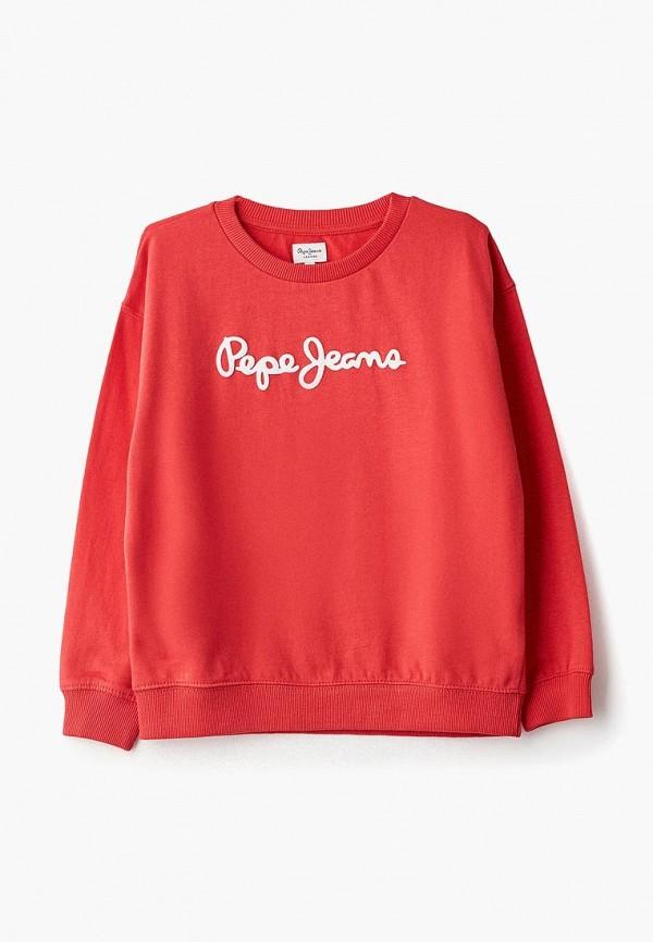 Свитшот Pepe Jeans Pepe Jeans PE299EGBNJN2