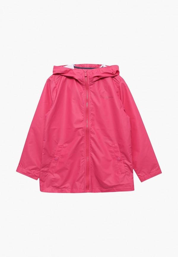 Купить Куртка Pepe Jeans, pe299egzev70, розовый, Весна-лето 2018