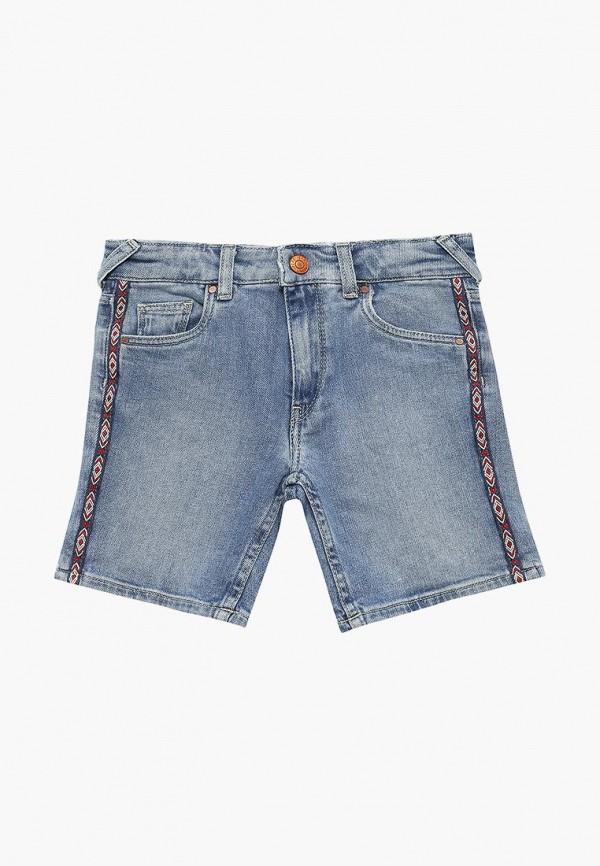 Шорты джинсовые Pepe Jeans Pepe Jeans PE299EGZGI57 цена 2017
