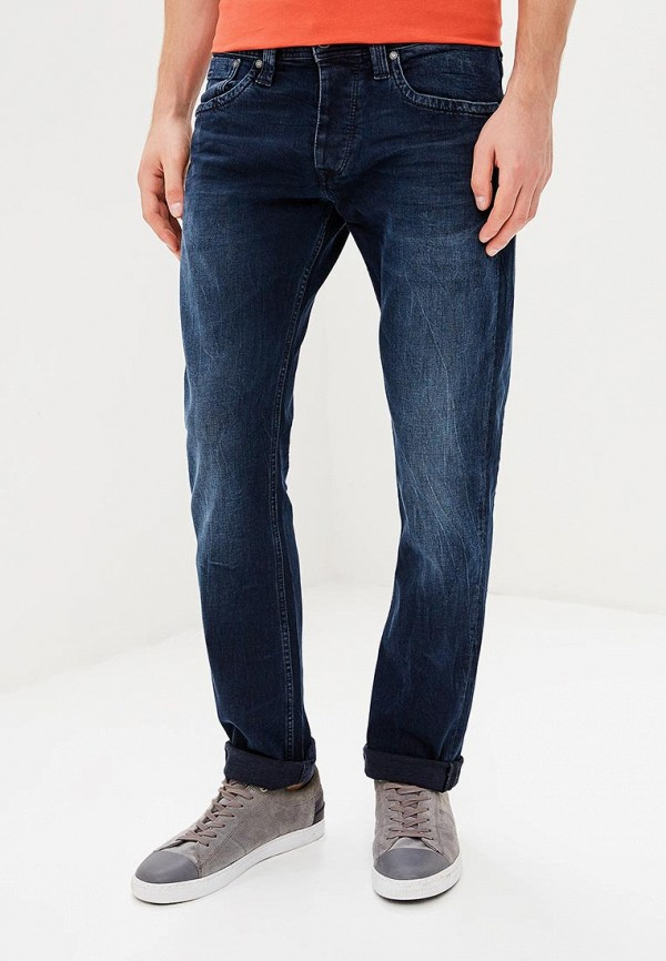 Джинсы Pepe Jeans Pepe Jeans PE299EMBNGW1 пуловер pepe jeans pepe jeans pe299ewtzv86