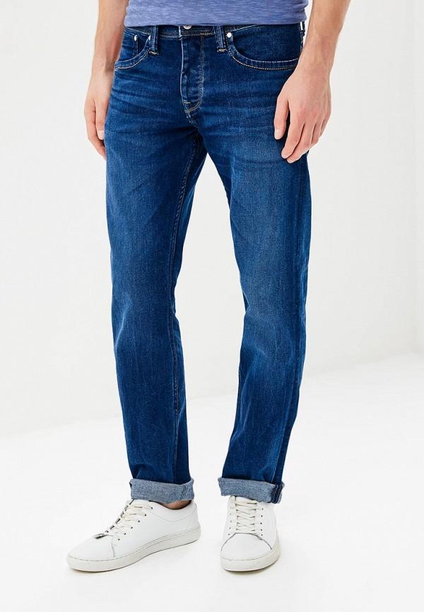 Джинсы Pepe Jeans Pepe Jeans PE299EMBNGW2 цена