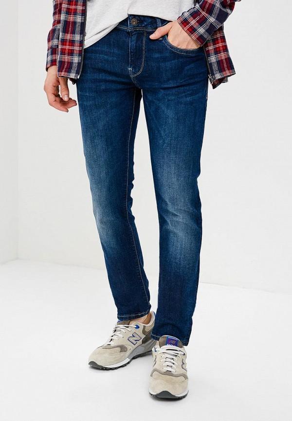Джинсы Pepe Jeans Pepe Jeans PE299EMBNGW9