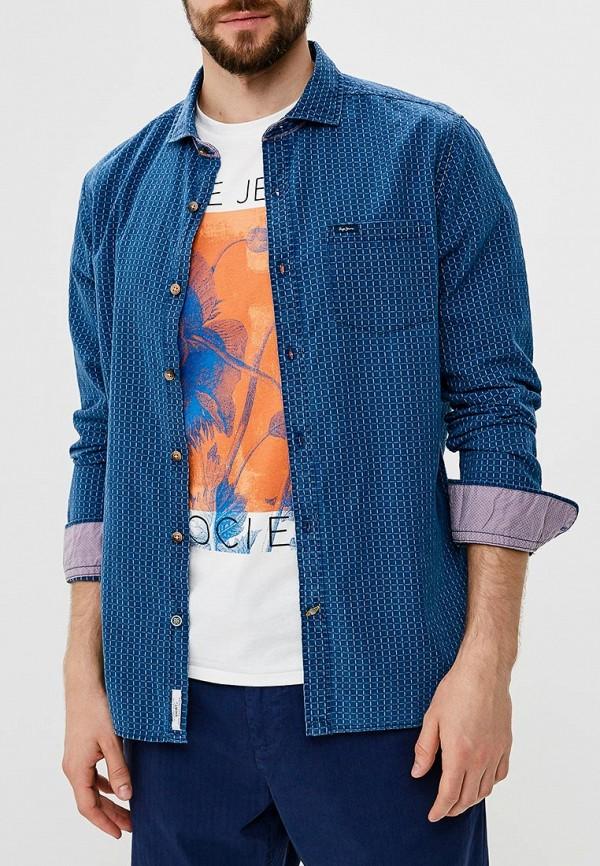 Рубашка Pepe Jeans Pepe Jeans PE299EMBNGY1 рубашка pepe jeans pepe jeans pe299emzgx02