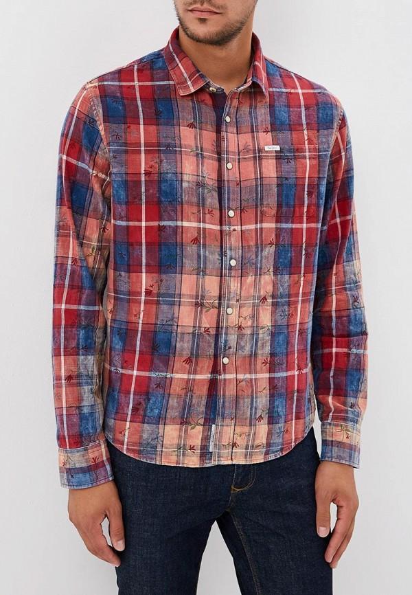 Купить Рубашка Pepe Jeans, PE299EMBNGY2, красный, Осень-зима 2018/2019
