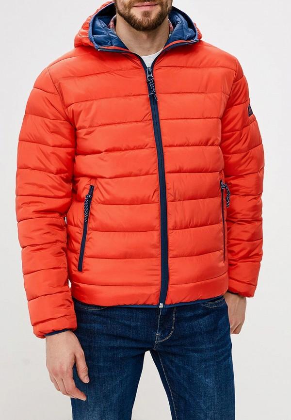 Купить Куртка утепленная Pepe Jeans, PE299EMBNGY9, красный, Осень-зима 2018/2019