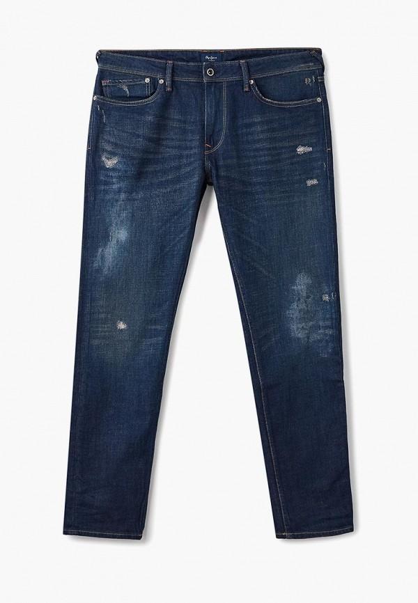 Джинсы Pepe Jeans Pepe Jeans PE299EMBTDD1