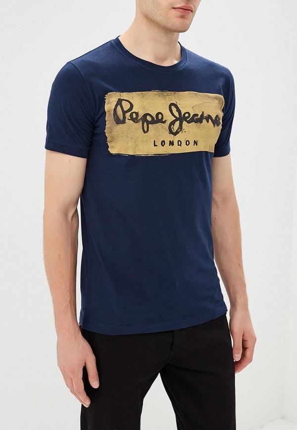 Футболка Pepe Jeans Pepe Jeans PE299EMBTDJ3