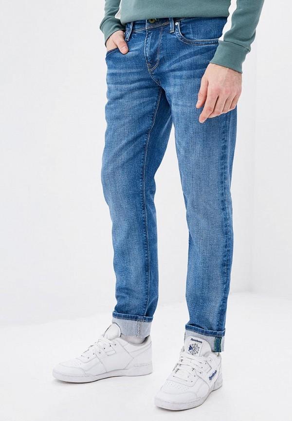 Джинсы Pepe Jeans Pepe Jeans PE299EMDHGE1 цена и фото