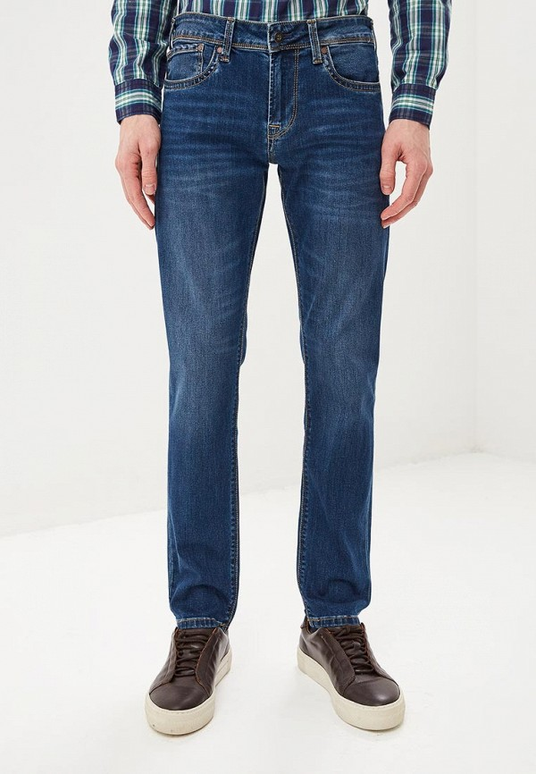 Джинсы Pepe Jeans Pepe Jeans PE299EMDHGE3 джинсы pepe jeans pepe jeans pe299ewuaa06