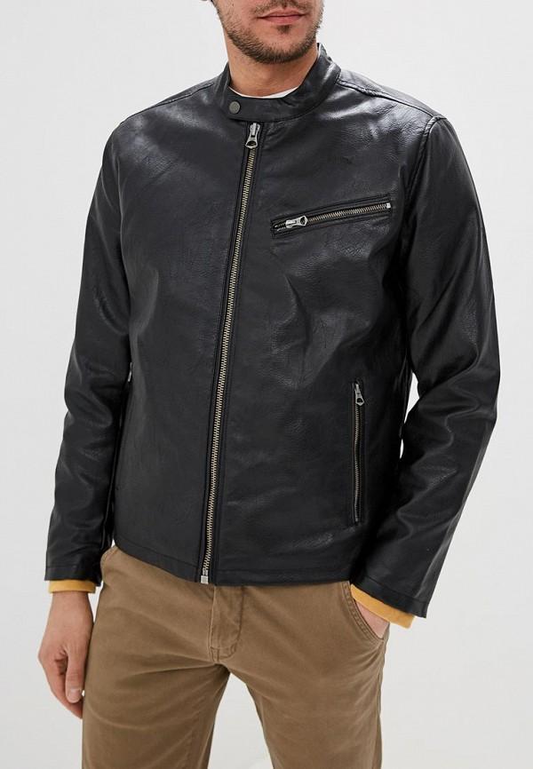 Фото - Куртка кожаная Pepe Jeans Pepe Jeans PE299EMDHGF4 pepe jeans куртка