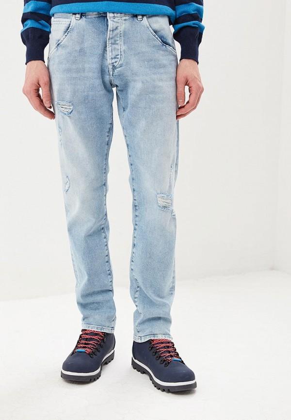 Джинсы Pepe Jeans Pepe Jeans PE299EMDHGI7