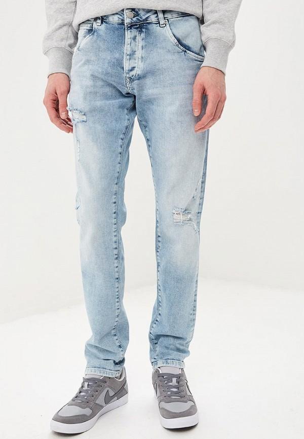 Джинсы Pepe Jeans Pepe Jeans PE299EMDHGJ7 цены