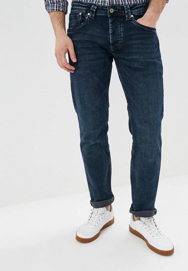 Джинсы Pepe Jeans Pepe Jeans PE299EMEPWA0 блузка женская pepe jeans цвет синий 097 pl303141 551 размер l 48 50