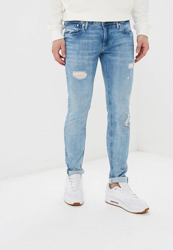 купить Джинсы Pepe Jeans Pepe Jeans PE299EMEPWA1 дешево