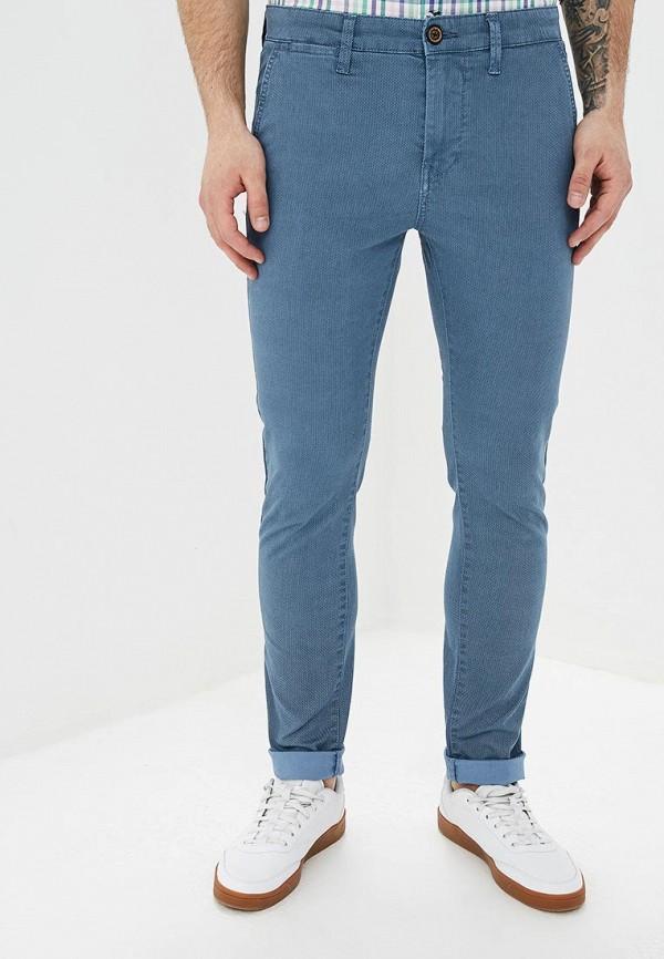 Брюки Pepe Jeans Pepe Jeans PE299EMEPWA2 ветровка женская pepe jeans цвет синий 097 pl401580 0aa размер l 46