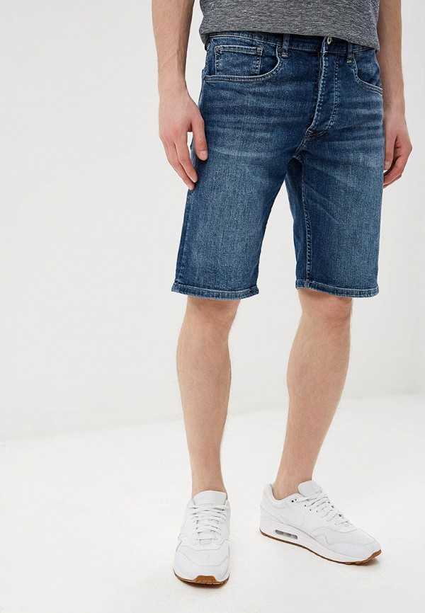 Шорты джинсовые Pepe Jeans Pepe Jeans PE299EMEPWA6 pepe jeans 73 джинсовые шорты