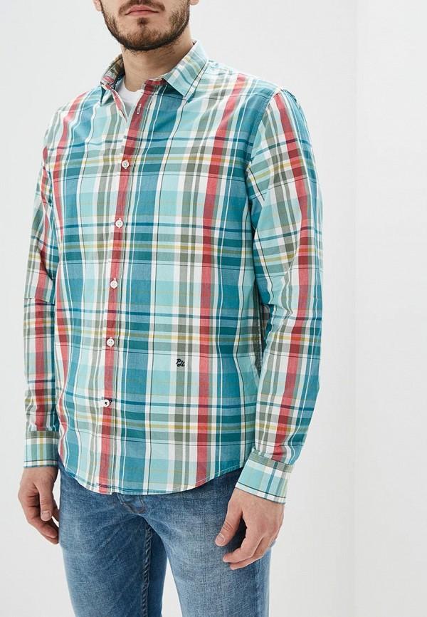 Рубашка Pepe Jeans Pepe Jeans PE299EMEPWB9 цена