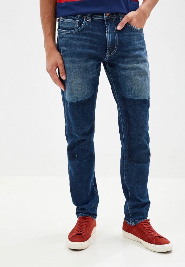 Джинсы Pepe Jeans Pepe Jeans PE299EMFWBC5 цена