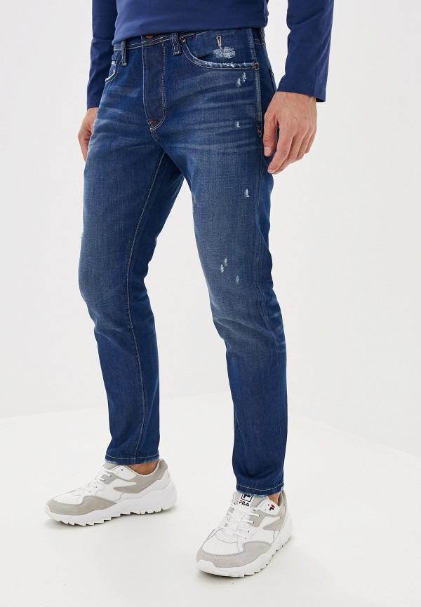 Джинсы Pepe Jeans Pepe Jeans PE299EMFWBC6 цена и фото